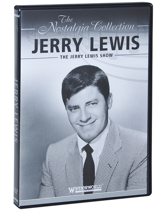 Jerry Lewis: The Jerry Lewis Show john f kennedy the brave