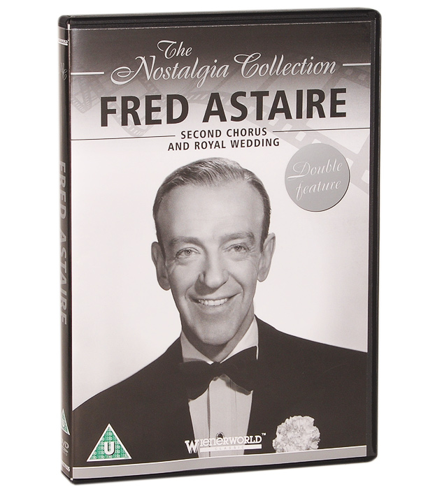 Fred Astaire: Second Chorus And Royal Wedding the use of song lyrics in teaching english tenses