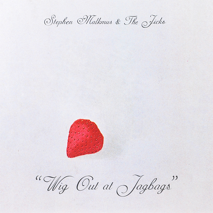 Стефан Малкмус,The Jicks Stephen Malkmus & The Jicks. Wig Out At Jagbags (LP) stephen fry the liar