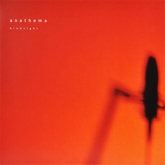 Anathema Anathema. Hindsight (2 LP) anathema anathema a fine day to exit lp cd