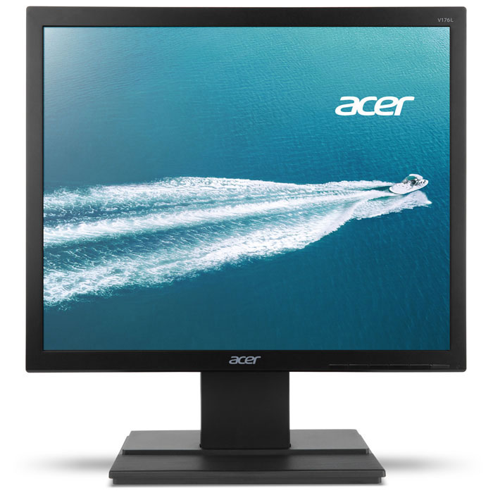 Acer V176Lb, Black монитор