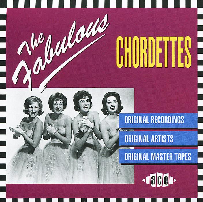 Chordettes. The Fabulous