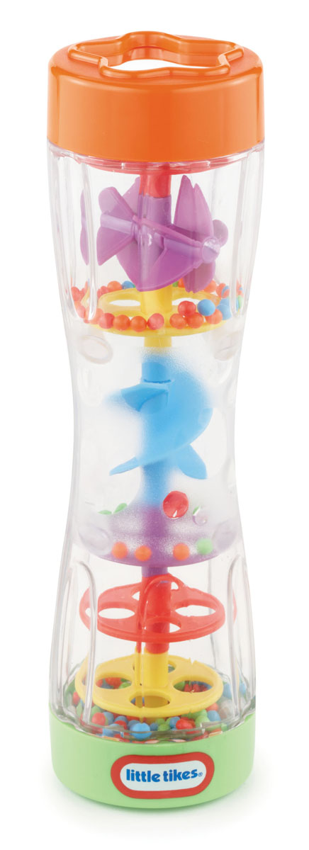 Развивающая игрушка Little Tikes Цветной дождь купить каталка little tikes