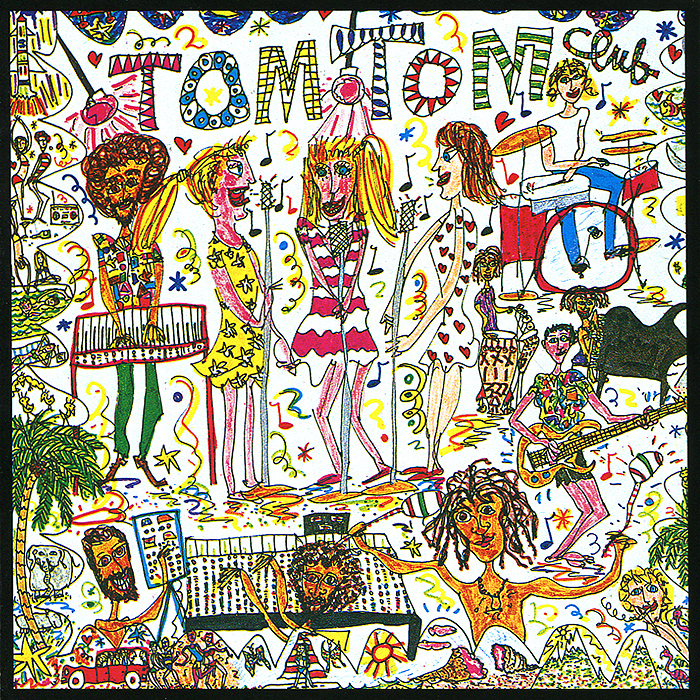 The Tom Tom Club Tom Tom Club. Tom Tom Club босоножки tom