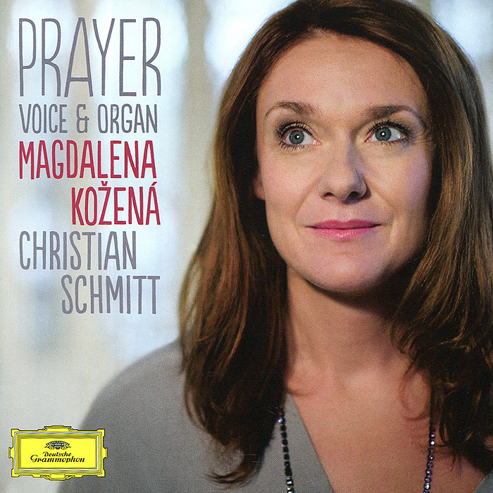 Магдалена Козена,Кристиан Шмитт Magdalena Kozena, Christian Schmitt. Prayer - Voice & Organ 200pcs lot sn74lvc1g14dbvr c14f sot23 5 single schmitt trigger inverter
