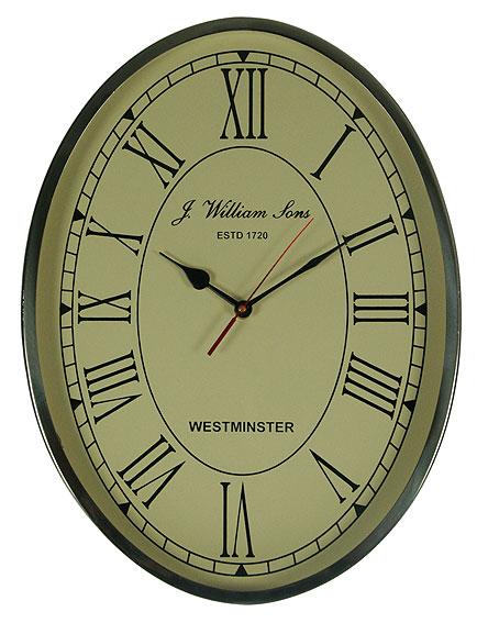 Часы настенные, 45 х 35 х 6 см. 3582635826Настенные часы, выполненные из латуни, имеют три стрелки - часовую, минутную и секундную. Циферблат часов защищен стеклом. Такие часы созданы для людей, которые стремятся подчеркнуть свою индивидуальность в интерьере.Часы послужат отличным подарком для ценителя стильных и необычных вещей.