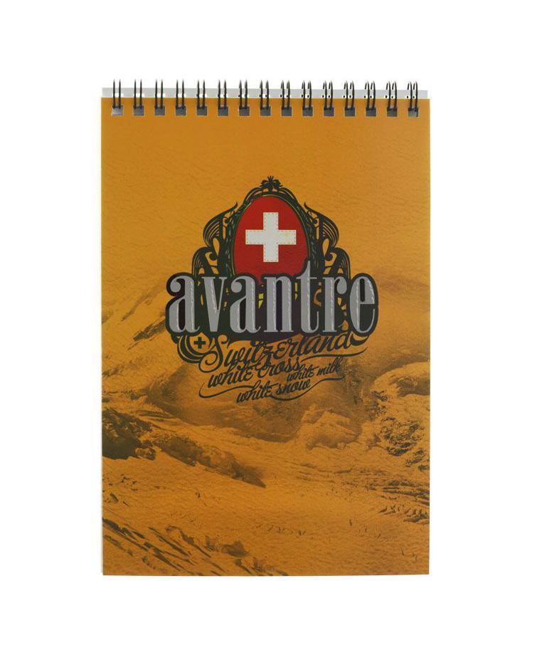 Блокнот Avantre О19RR02N60Б6Aгр_09680