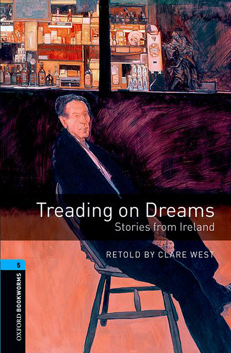 Treading on Dreams: Stories from Ireland (+ 3 CD-ROM) cd диск coldplay a head full of dreams 1 cd