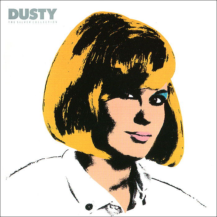 Дасти Спрингфилд Dusty Springfield. The Silver Collection dusty springfield dusty definitely