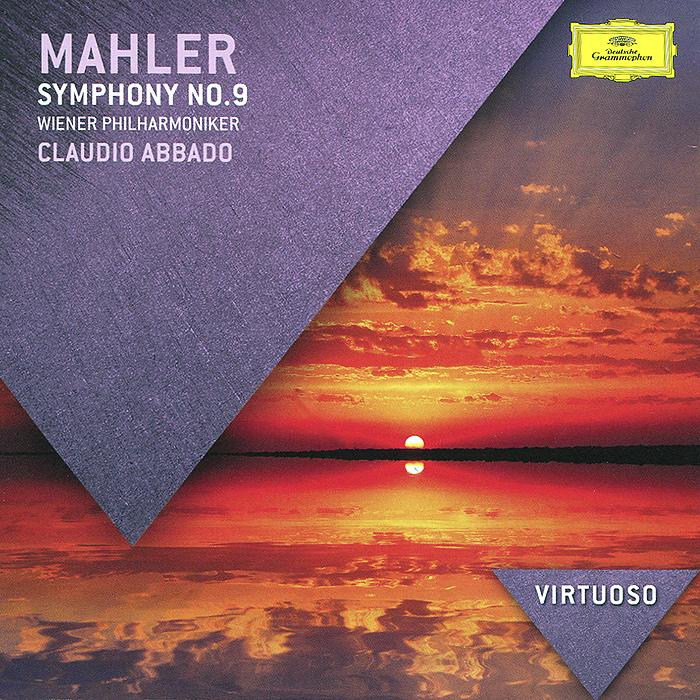 Клаудио Аббадо,Wiener Philharmoniker Claudio Abbado. Mahler. Symphony No.9