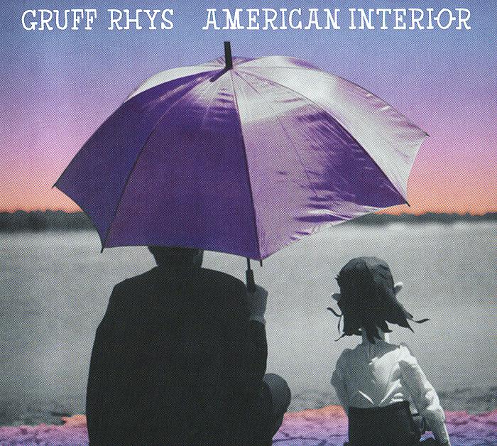 Gruff Rhys Gruff Rhys. American Interior masterclass interior design