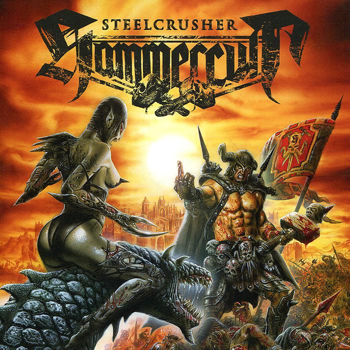 Hammercult Hammercult. Steelcrusher hammercult hammercult steelcrusher