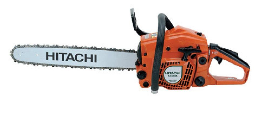Бензопила Hitachi CS38EK бензопила echo cs 361wes 14