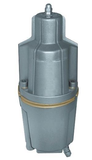 Hammer NAP200A (25) погружной вибрационный насос