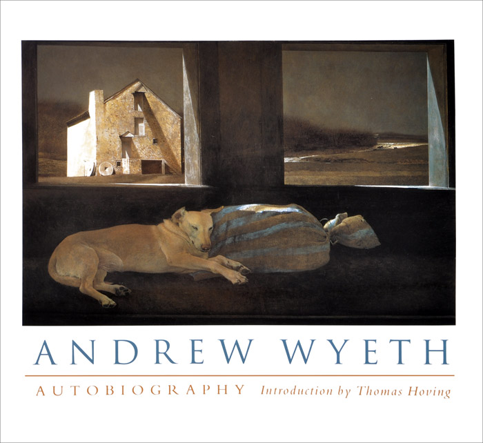 Andrew Wyeth: Autobiography wall art sunset pyramids printed unframed canvas paintings