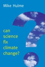 Can Science Fix Climate Change? climate change vol 2