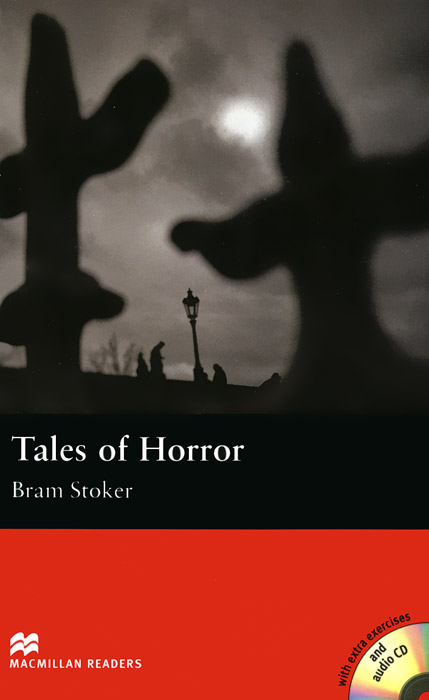 Tales of Horror (+ CD-ROM)
