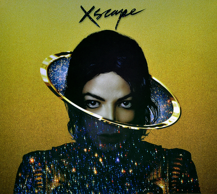 Майкл Джексон Michael Jackson. Xscape. Deluxe Edition (CD + DVD) michael jackson xscape – deluxe edition cd dvd