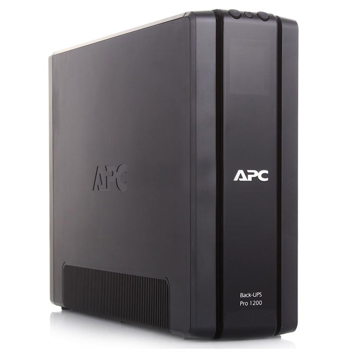 APC BR1200G-RS Back-UPS Pro 1200VA ИБП