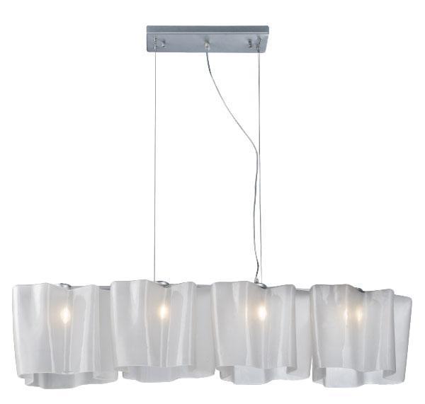 все цены на  Подвесной светильник ST Luce SL117 503 04  онлайн