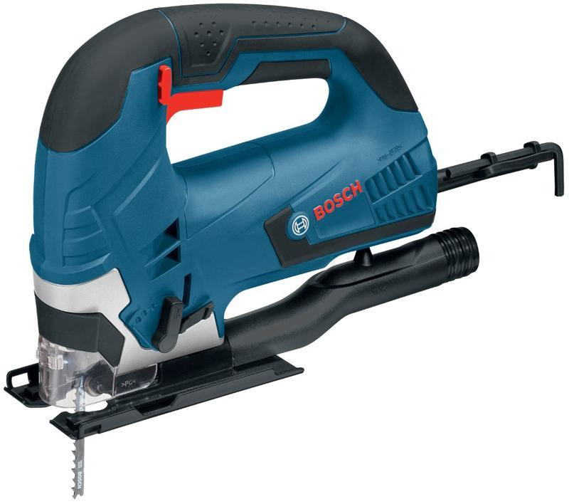 Пила лобзиковая Bosch GST 850 BE Professional пила дисковая bosch gks 55 g 601682000