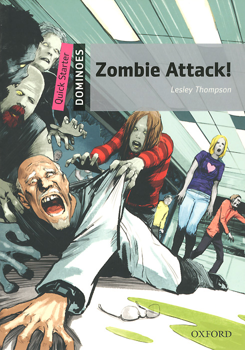 Zombie Attack! Starter the zombies колин бланстоун род аргент the zombies featuring colin blunstone