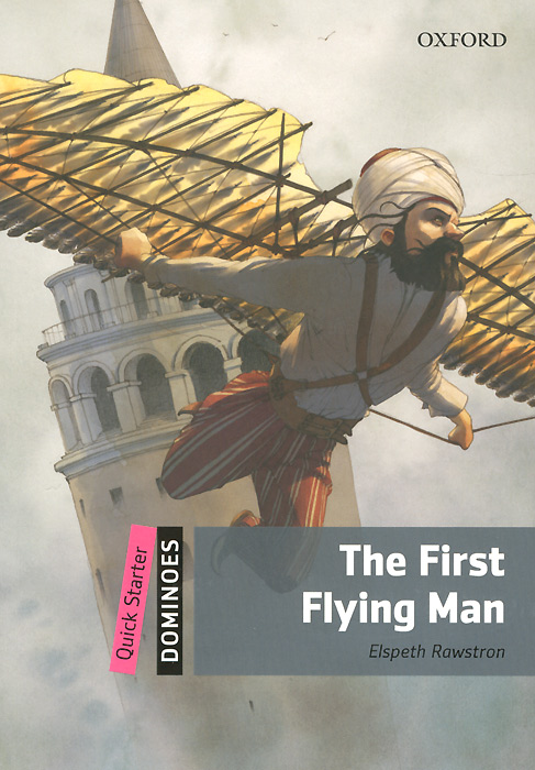 The First Flying Man: Starter my first color dominoes