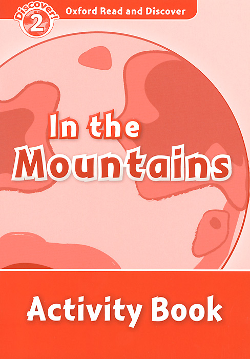 In the Mountains: Activity Book: Level 2 higher calling road cycling's obsession with the mountains