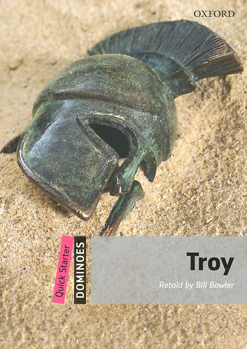 Troy: Starter the trojan horse how the greeks won the war