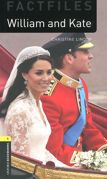 William and Kate: Stage 1 (+ CD) williams kate becoming queen