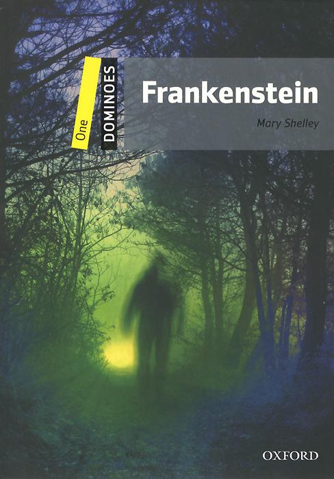 Frankenstein: Level 1 (+ CD-ROM) frankenstein
