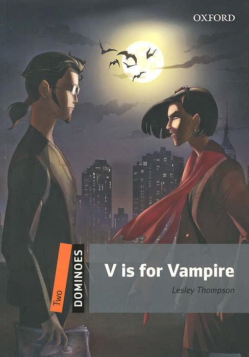 V is for Vampire: Level 2 duval alex vampire beach 2 in 1 bind up bloodlust