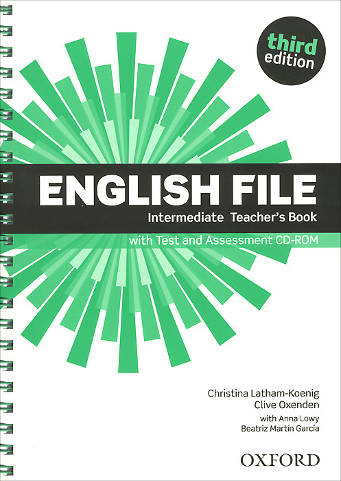 English File: Intermediate: Teacher's Book (+ CD-ROM) get wise mastering vocabulary skills get wise mastering vocabulary skills