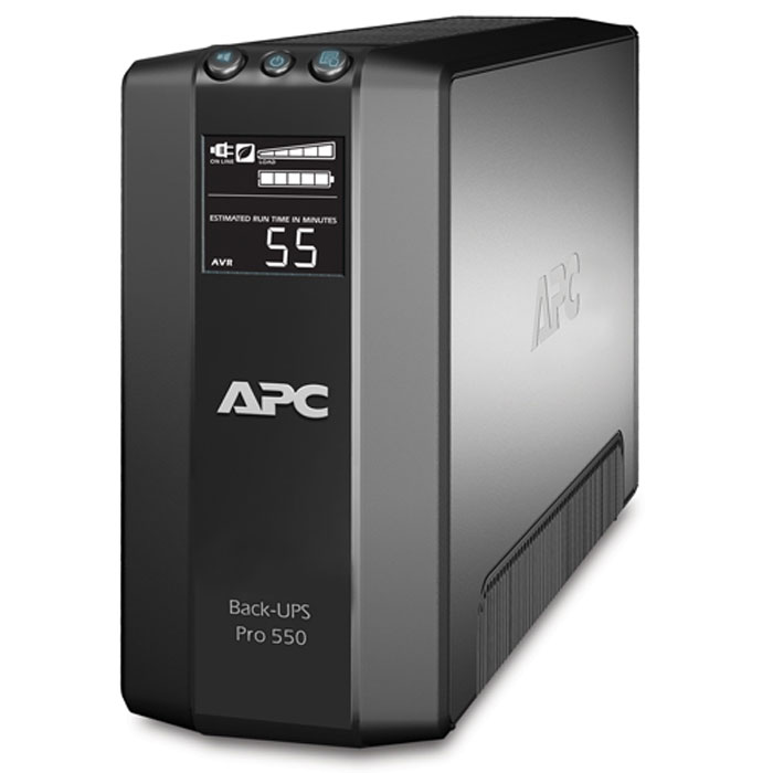 APC BR550GI Power-Saving Back-UPS Pro 550 ИБП источник бесперебойного питания ippon back power pro lcd 600
