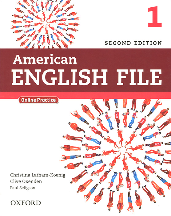 American English File: Level 1