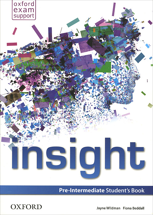 Insight: Pre Intermediate Student Book roberts rachael sayer mike insight pre intermediate workbook