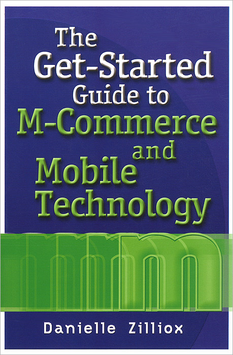The Get-Started Guide to M-Commerce and Mobile Technology food e commerce