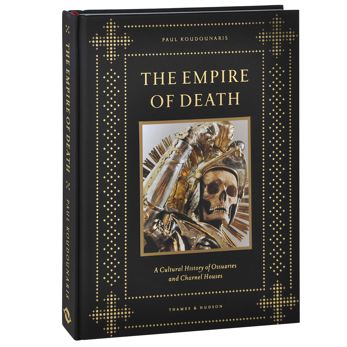 The Empire of Death: A Cultural History of Ossuaries and Charnel Houses sullivan m age of myth book one of the legends of the first empire