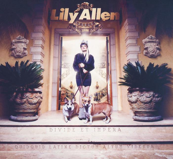 Zakazat.ru Lily Allen. Sheezus