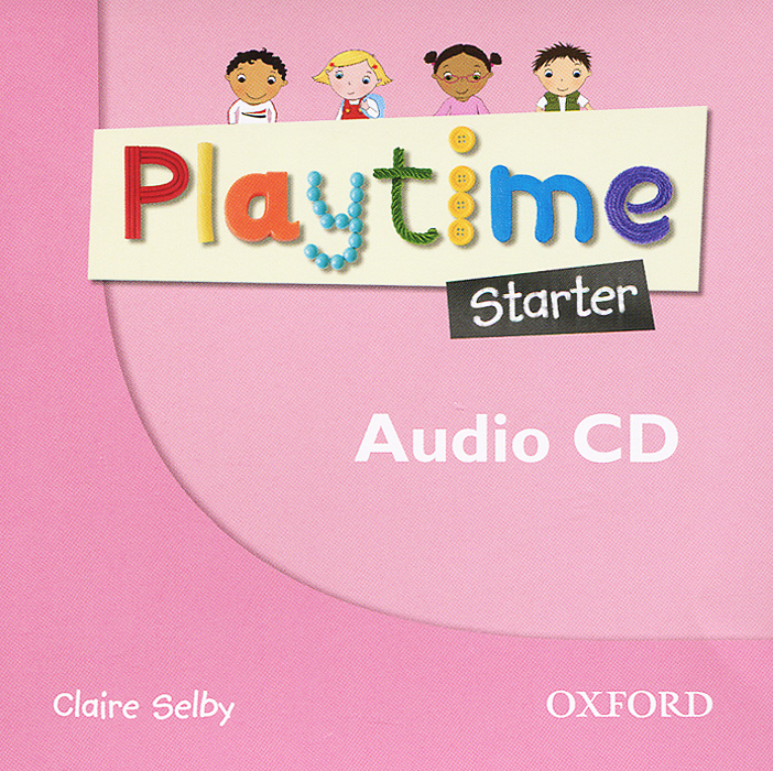 Playtime: Starter: Class Audio CD (аудиокурс на CD) welcome starter a class cd для занятий в классе cd