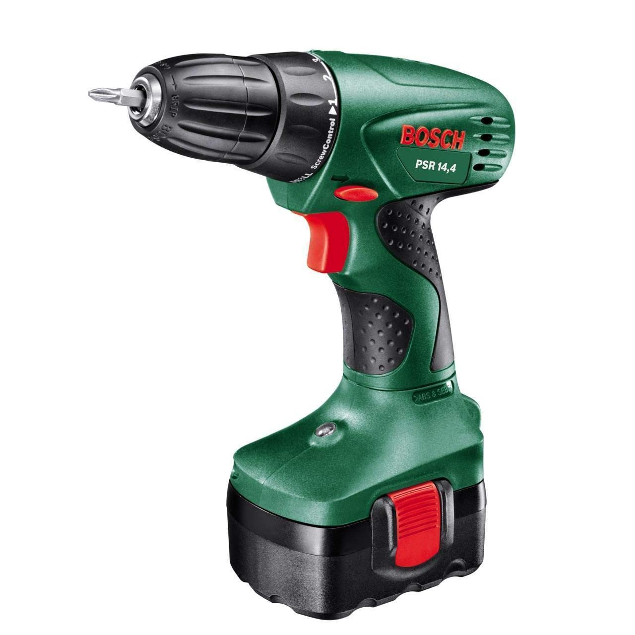 Bosch PSR 14.4 (0603955420)PSR 14,4