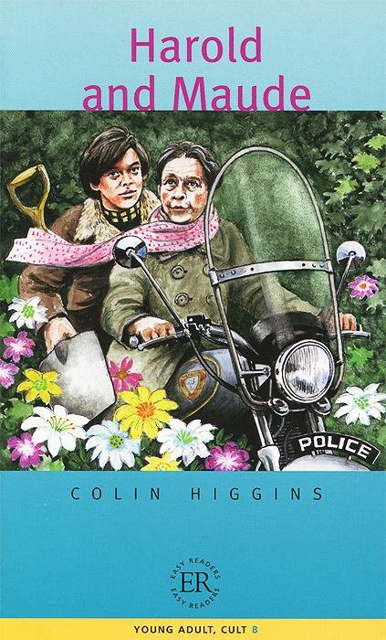 Colin Higgins Harold and Maude colin barnes exploring disability