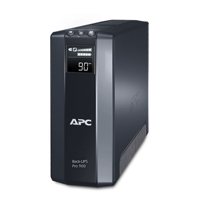 APC BR900GI Power-Saving Back-UPS Pro 900 ИБП