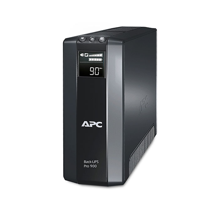 APC BR900G-RS Back-UPS Pro 900VA ИБП - Источники бесперебойного питания (UPS)