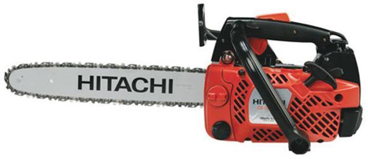 цена на Бензопила Hitachi CS 30 EH