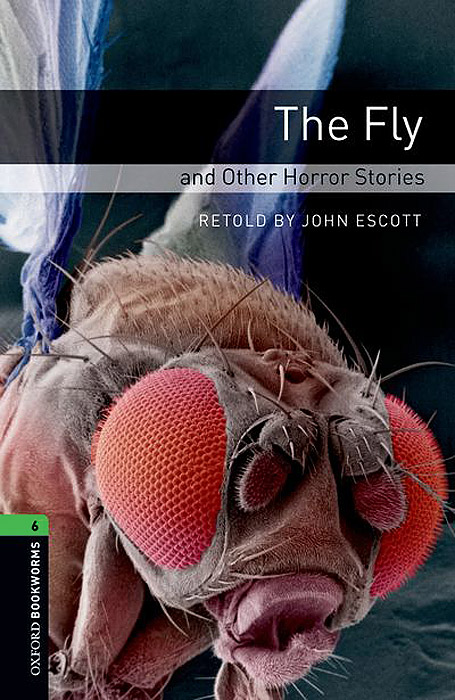 The Fly and Other Horror Stories: Level 6 pratchett t dragons at crumbling castle and other stories