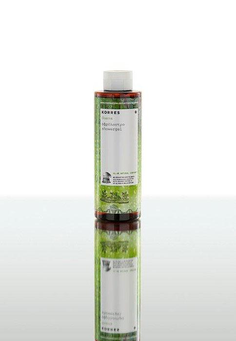 Korres Гель для душа Гуава, 250 мл5203069043253Гель для душа Korres Гуава, превращающийся в кремовую пену, оказывает потрясающий длительный увлажняющий эффект. Увлажненность кожи после смывания геля та же, что и после использования увлажняющих средств.Активные компоненты: экстракт алоэ, протеины пшеницы и провитамин B5. Характеристики:Объем: 250 мл. Товар сертифицирован.