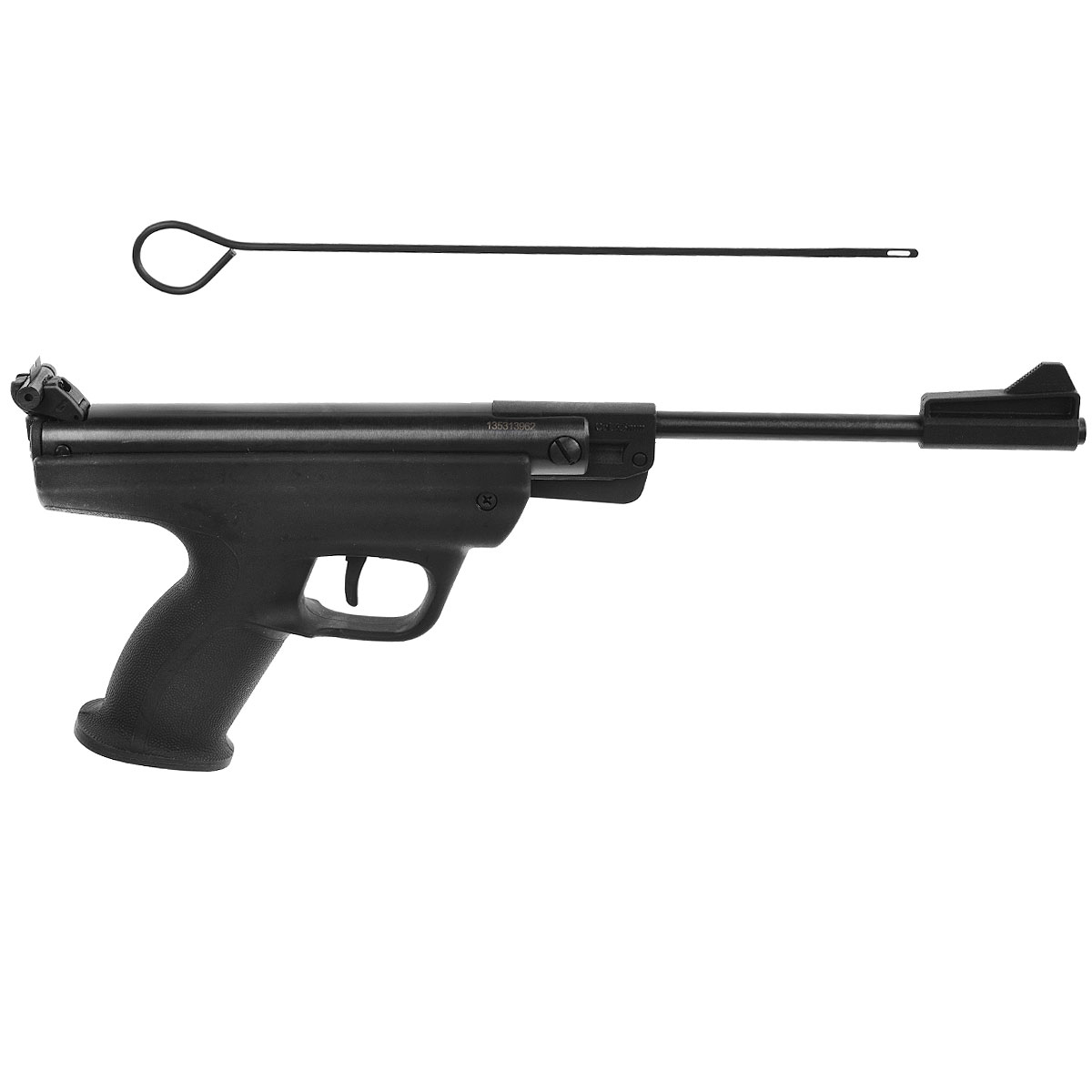 Байкал МР-53М пистолет пневматический, spring, 4,5 мм Байкал