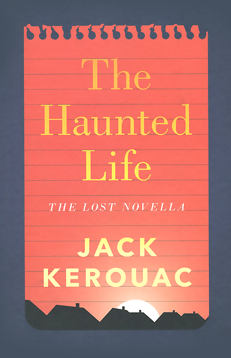 The Haunted Life  peter zorn life of a trade