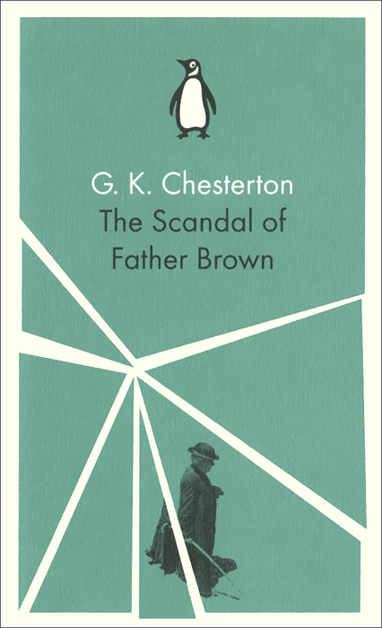 The Scandal of Father Brown the scandal of father brown